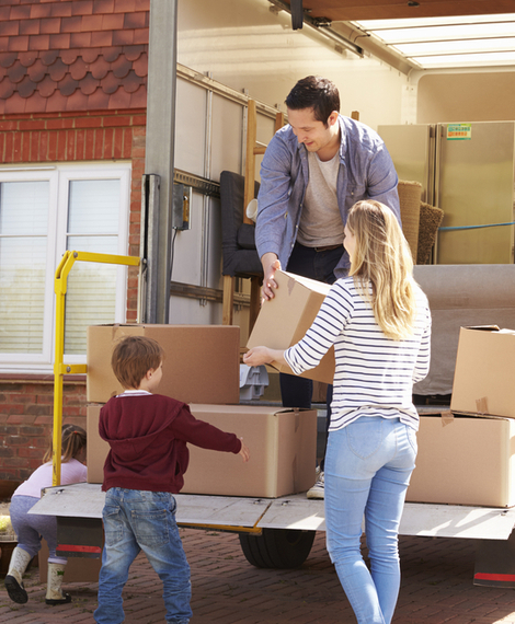 Light Haulage and Removals